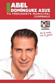 Abel Dominguez Azuz