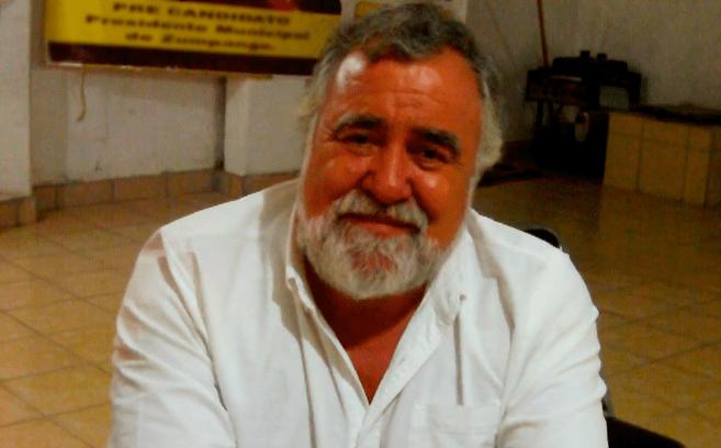 Photo of Entrevista a Alejandro Encinas Candidato a Senador por el Estado de México, PRD