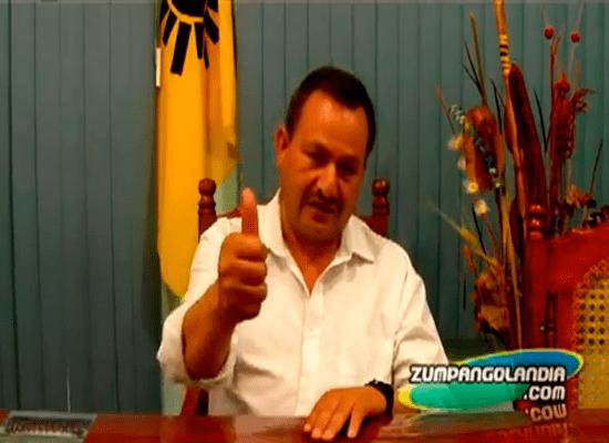 Photo of Entrevista a Fernando Laguna Delgado Candidato a Diputado Local XX Distrito Zumpango PRD