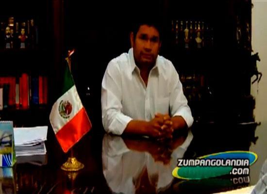 Photo of Entrevista a Nereo Ortega Verde, Candidato a Presidente Municipal de Zumpango PRD
