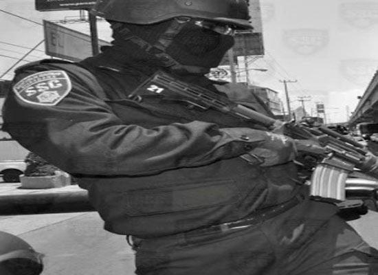 Photo of En Zumpango y otros municipios recupera SSC vehículos robados e incauta armas y narcóticos