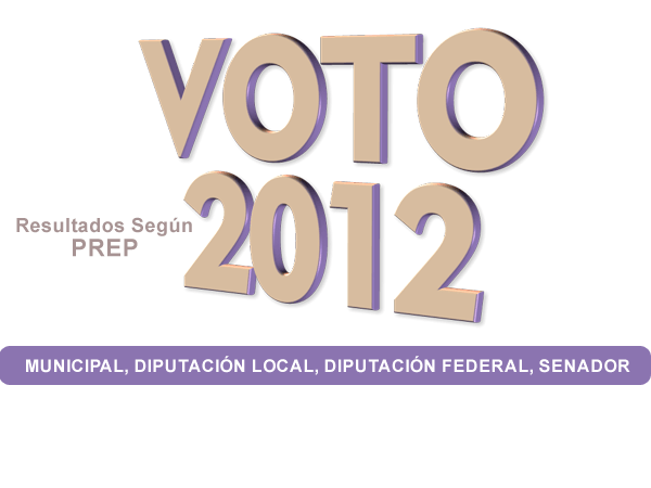 Photo of Resultados de Elecciones 2012 Zumpango y la region