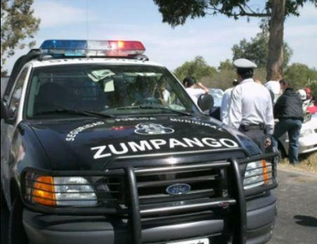 Photo of Policías de Zumpango son detenidos por extorsion