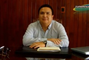 Entrevista a Alejandro Flores Jimenez