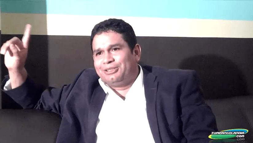 Photo of Entrevista a Nereo Ortega Verde – Candidato a Presidente Municipal Zumpango PRD