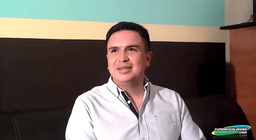 Photo of Entrevista con Alejandro Flores Jimenez PAN Candidato a Presidente Municipal Zumpango