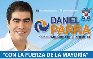 Banner Parra