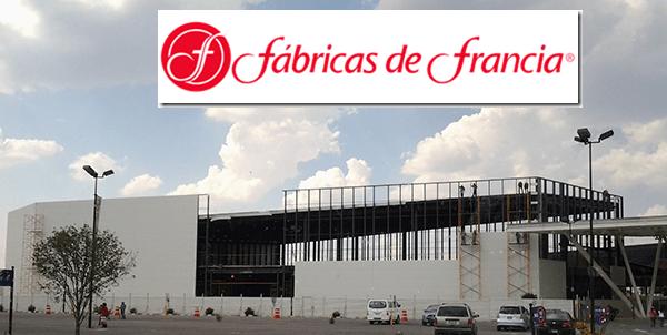 Photo of Fábricas de Francia llega a Zumpango en 2015