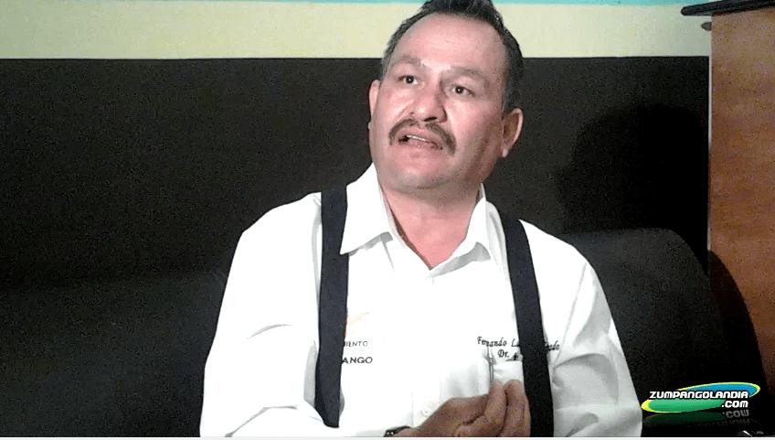 Photo of Entrevista a Fernando Laguna Delgado, Candidato a Presidente Municipal de Zumpango por Movimiento Ciudadano.