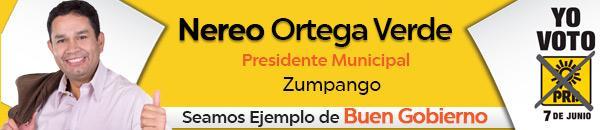 Nereo Ortega