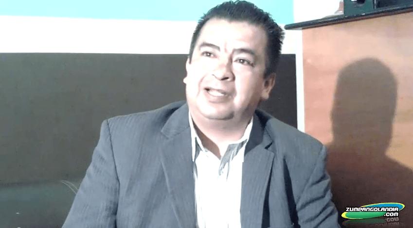 Photo of Entrevista a Oscar Flores Jimenez Candidato a Presidente Municipal Zumpango MORENA