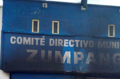 Photo of Se incendia Comité Municipal del PAN en Zumpango