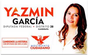 Banner Yazmin MC