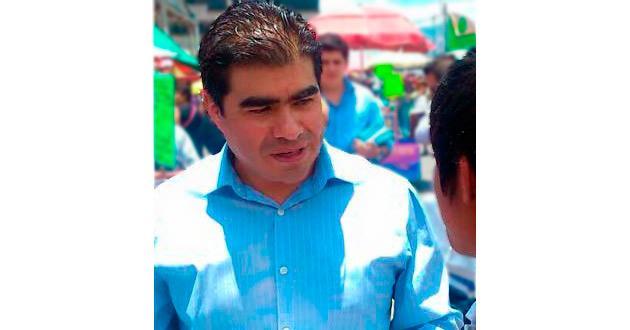Photo of Daniel Parra envía mensaje de confianza a la ciudadanía