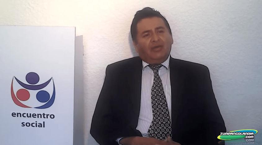 Photo of Entrevista a Marco Antonio Ledesma Candidato a Presidente Municipal Encuentro Social