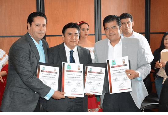 Photo of Zumpango se hermana con el municipio de Guadalupe, Zacatecas