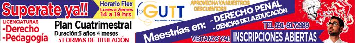 Banner Gutt