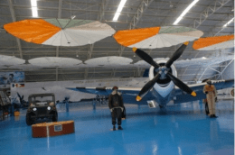 museo zumpango aviacion