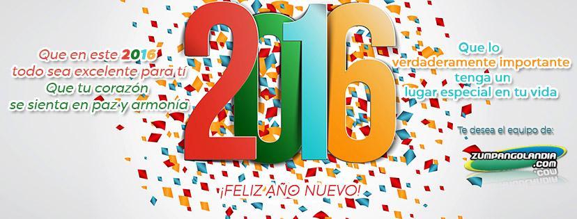 Photo of Feliz 2016