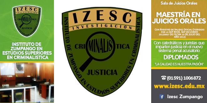 Photo of Instituto de Zumpango en Estudios Superiores en Criminalística (IZESC)