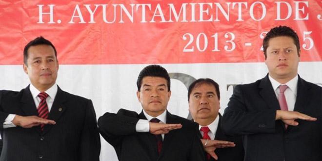 Photo of Tercer Informe del Presidente Municipal de Jaltenco