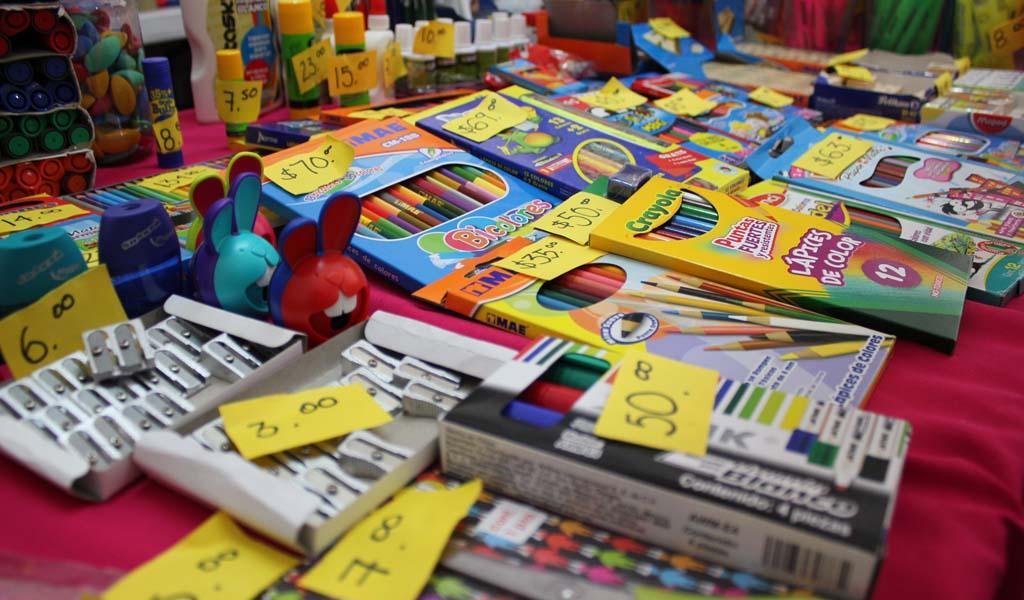Photo of Feria regional de Útiles Escolares en Zumpango