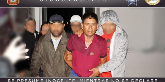 Photo of Detienen a violador de autobús ETN en Zumpango Estado de México Cae por tatuaje