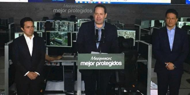 Photo of Suspenden Fotomultas en el Estado de México por tiempo indefinido anuncia Eruviel Ávila