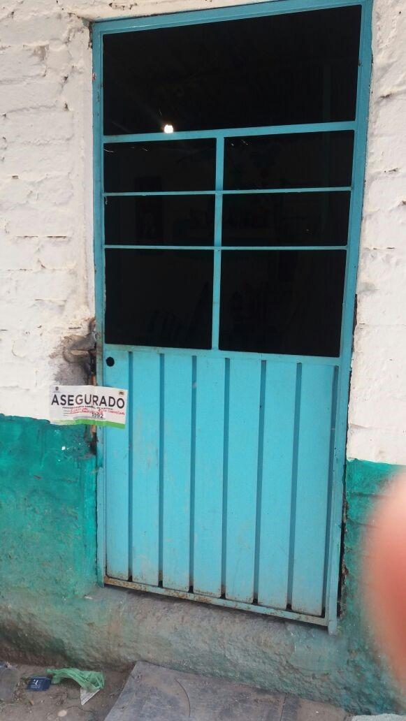 Photo of Procuraduría del Estado de México catea inmueble en Tecámac y localiza estupefacientes