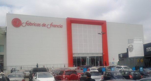 Photo of Inauguran Fabricas de Francia en Nicolás Romero Estado de México – Town Center