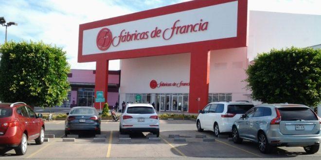 Photo of Inauguran Tienda Fabricas de Francia en Tecámac Estado de México – Centro Comercial Power Center