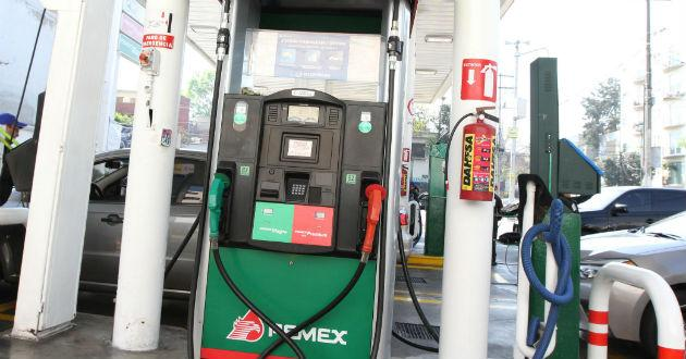 Photo of Mega Gasolinazo: $15.79 Magna en Zumpango y la región.