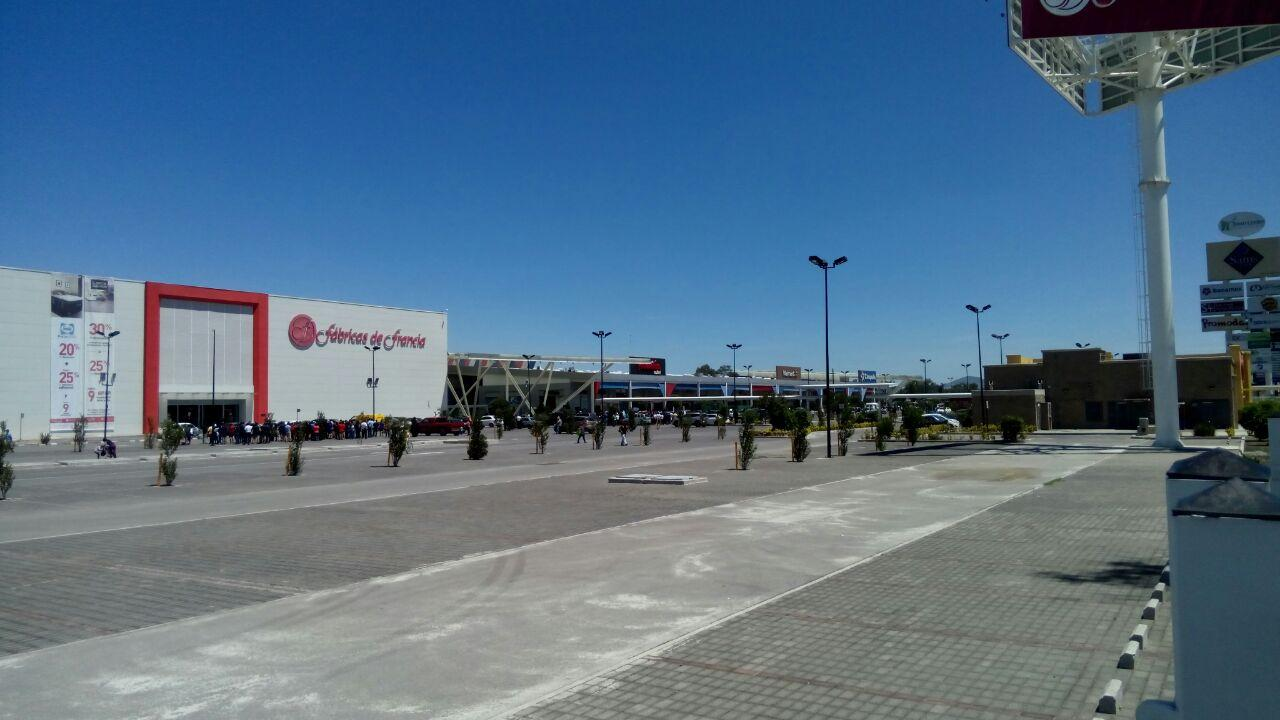 Photo of Sismo de magnitud 7.1 en Morelos se siente en Centro de México.