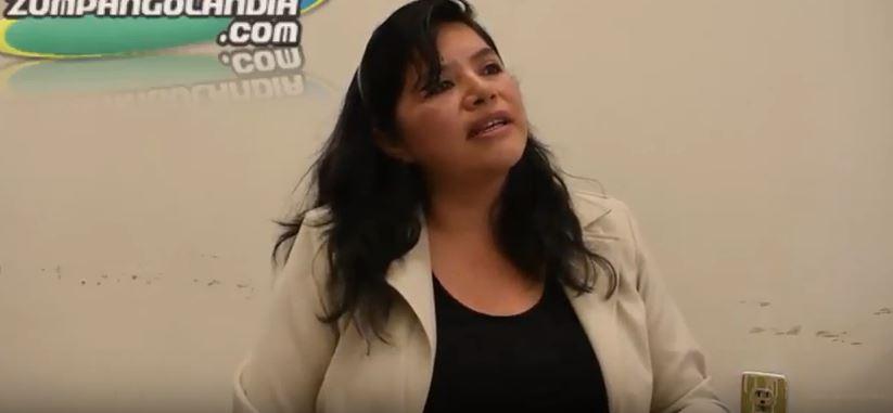Photo of Maribel Rivera Suárez impugna candidatura de Miguel Ángel Gamboa de MORENA Zumpango ante Tribunal