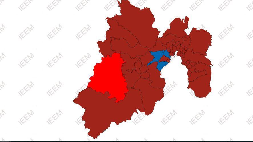 Photo of Resultados de las elecciones 2018