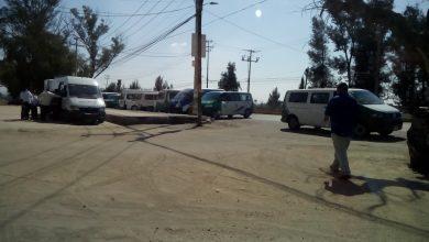 Photo of Aplican exámenes toxicológicos a operadores de transporte público en Zumpango