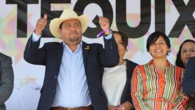 Photo of Balean a diputado federal de Zumpango Roberto Ángel Domínguez Rodríguez