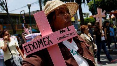 Photo of Zumpango tiene la tasa de feminicidios más alta del Estado de México; 5.9 casos por cada 100 mil habitantes