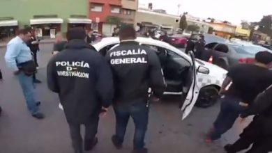 Photo of Implementan Operativo Rastrillo Metropolitano en Zumpango – 94 detenidos en Edomex, Cdmx e Hidalgo