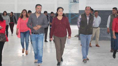 Photo of CYDECSA anuncia creación de 1,200 empleos en Hueypoxtla