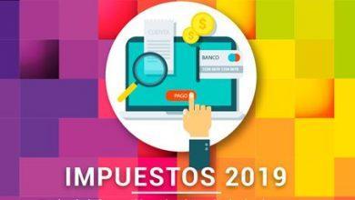 Photo of Descuentos en Predial y Agua 2019 en los municipios del Estado de México