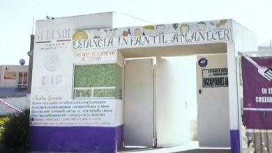 Photo of Padres de familia de Zumpango piden a Estancia Infantil que siga operando tras perder subsidio