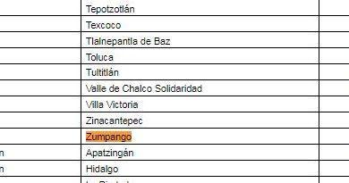 Photo of Zumpango recibirá 13 millones de pesos para el Fortalecimiento de Seguridad