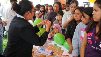 Photo of Instituto de Salud del Estado de México regala preservativos en Zumpango – Día Internacional del Condón 13 de febrero