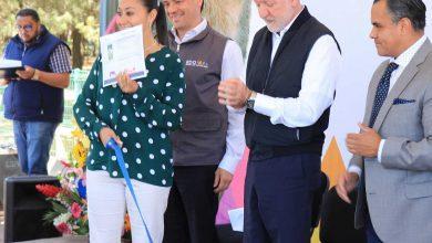 Photo of Presentan Certificado de Bienestar Animal para el registro de mascotas en el Estado de México