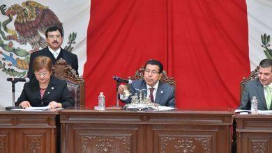 Photo of Diputados vigilarán con lupa los sueldos de servidores públicos de los 125 ayuntamientos del Estado de México
