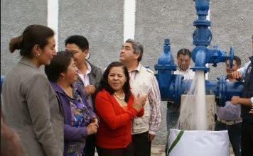 Photo of Asbesto en tuberías de agua potable de Zumpango ¿Peligroso?