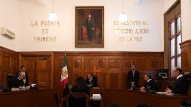 Photo of Suprema Corte prohíbe a servidores públicos bloquear a ciudadanos en redes sociales