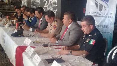 Photo of Instalan en Tecámacel programa Corredor Industrial Seguro en coordinación con policías de Tizayuca, Ecatepec, Acolman y Zumpango