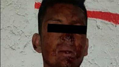 Photo of Tres sujetos son detenidos en Tequixquiac por exceso de velocidad en auto robado con violencia